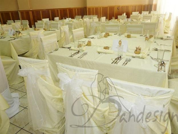 Servetele Din Brocard Decoratiuni Nunta Aranjamente Nunti