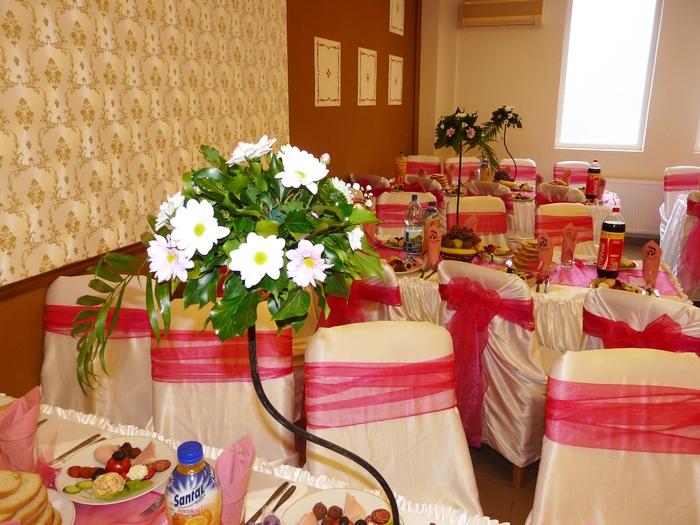 Aranjament Floral Din Crizanteme Decoratiuni Nunta Aranjamente Nunti