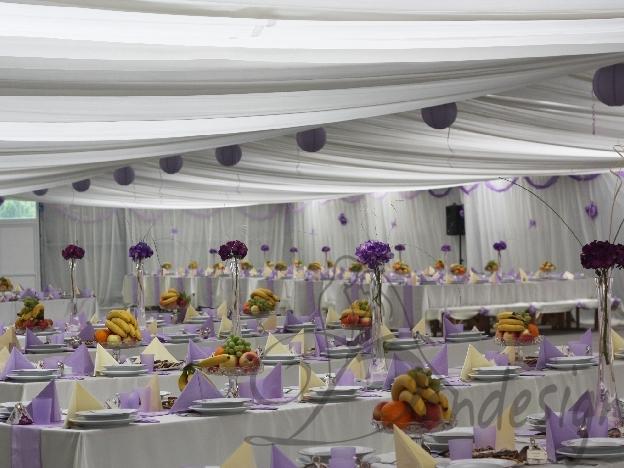 Drapaje Sala Decoratiuni Nunta Aranjamente Nunti