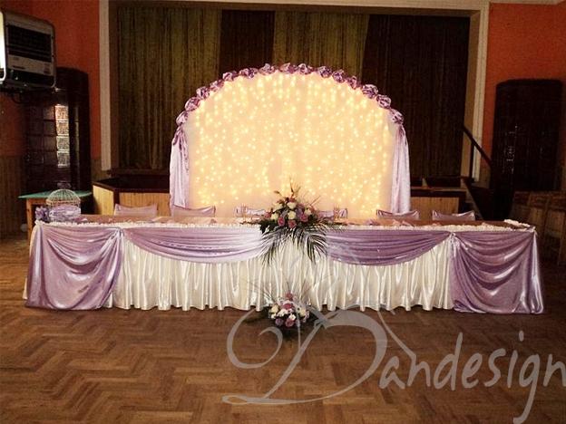 Arcada Decorata Decoratiuni Nunta Aranjamente Nunti