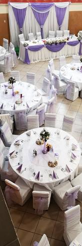 Dandesign Decoratiuni Nunta Design Aranjamente Nunti
